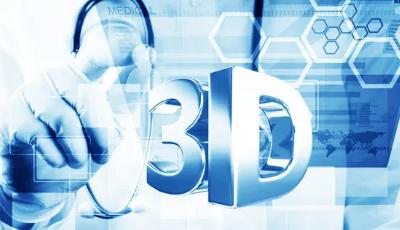 细胞器官也能打印?盘点3D打印技术在医疗器械的十大应用!